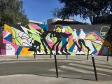 David Tcheko Latulipe - Festival Street Art Ourcq Living Colors