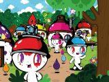 Les contes de SprayLove Island, un conte pour enfants sous forme de parcours initiatique dans l'univers du Graffiti