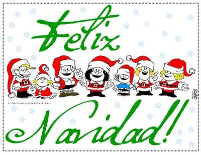 ¡¡Felices Fiestas!! (2/3)