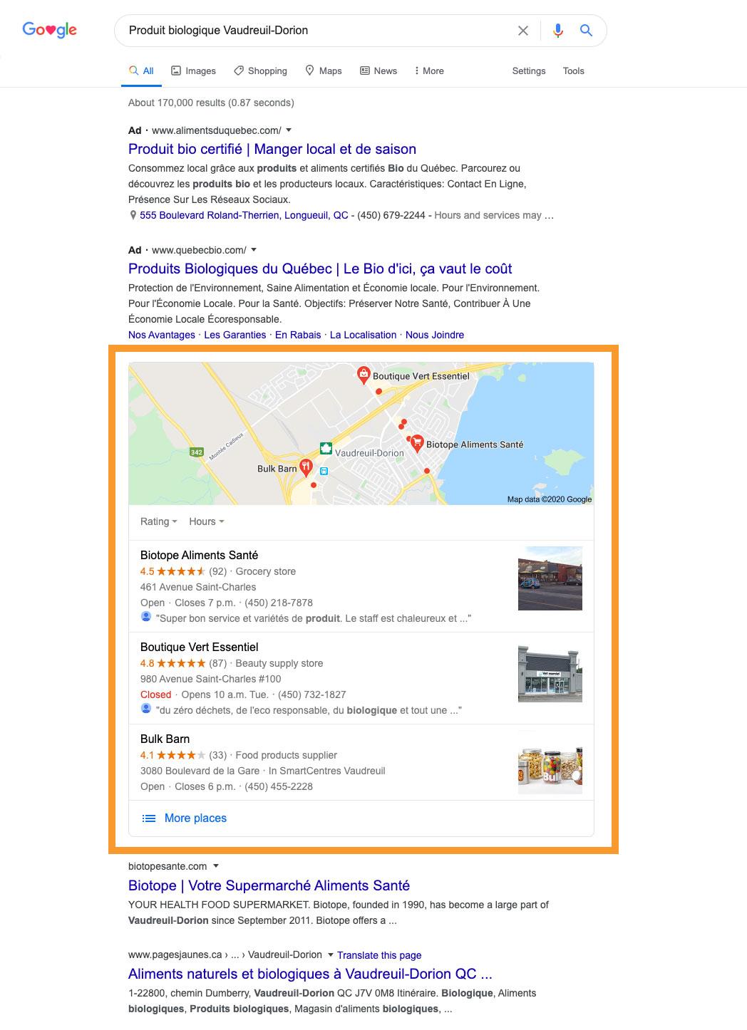 Mots De Transition Seo : transition, Comment, Apparaître, Premier, Google, Guide, Complet, Altitude, Stratégies