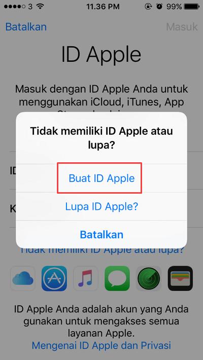 Buat Id Apple Baru : apple, Aquí, Mostramos, Cómo, Hacer, Apple, IPhone, Facilidad,, ¡pruébelo!