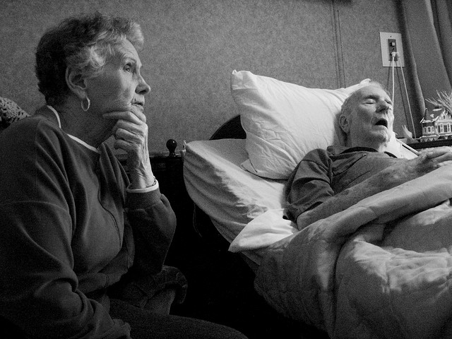 Protecting Your Loved Ones from Nursing Home Neglect