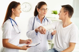 Medical Care - City of Salem injury attorney - Altizer Law