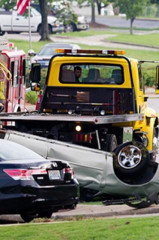 traffic crash fatalities - Altizer Law
