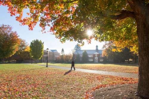 Radford University - Altizer Law