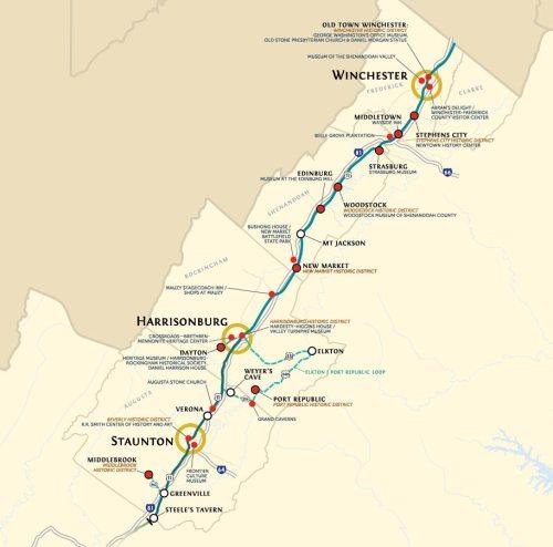 Harrisonburg Wilderness Road - Altizer Law