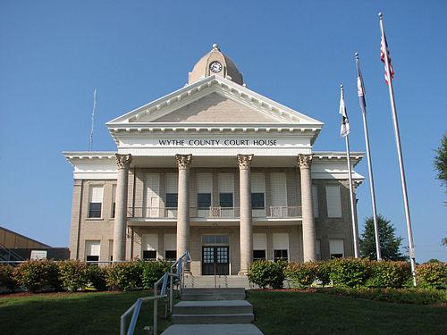 Wythe County Personal Injury Attorney - Altizer Law
