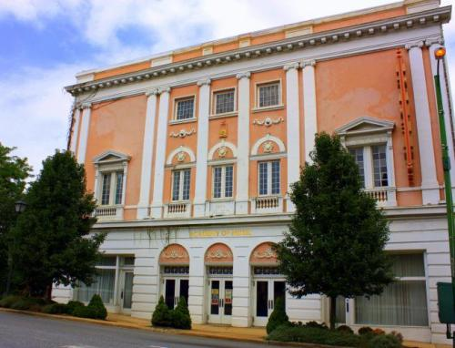 City of Lynchburg Personal Injury Attorney - Altizer Law
