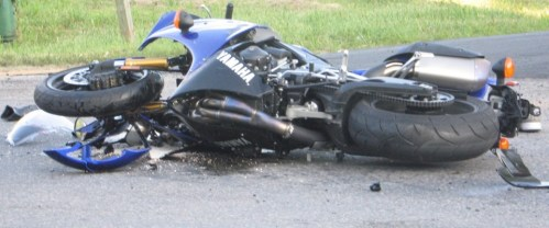Reckless Lane Change by Driver Causes Death of Motorcyclist