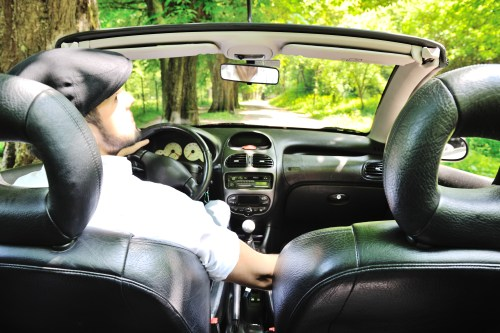 Driving After Concussion - Altizer Law