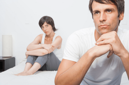 Indicators of Abusive Partners in Relationships - Altizer Law PC