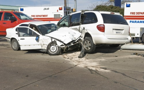 Traffic Accident Fatalities Still Increasing