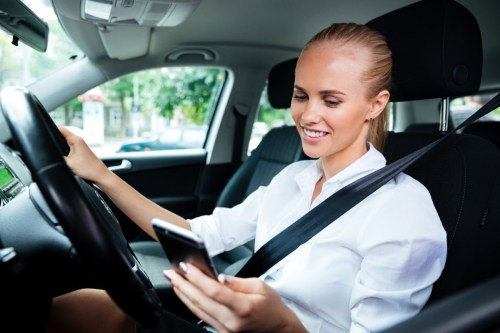 Who Are the Most Distracted Drivers?