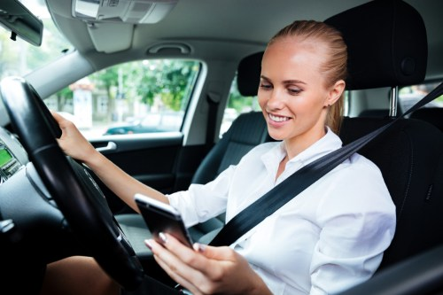 Who are the Most Distracted Drivers - Altizer Law, P.C.