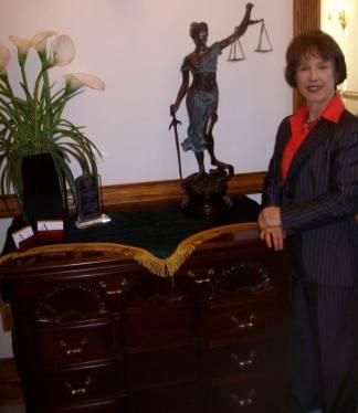 Bettina Altizer - Altizer Law PC