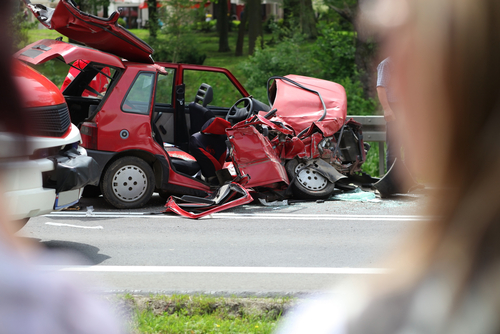Too Many Auto Accident Deaths