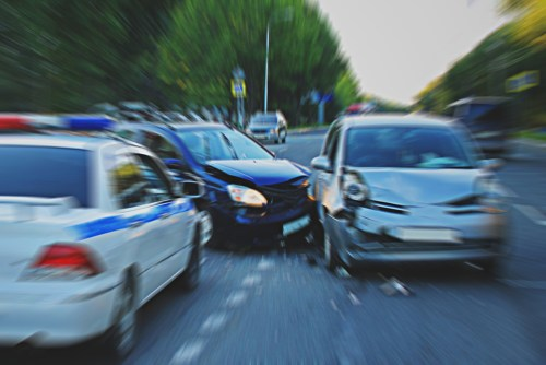 More Car Crashes in States with Legalized Marijuana -- Altizer Law PC