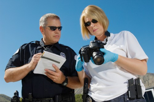 Inaccurate Auto Accident Police Report