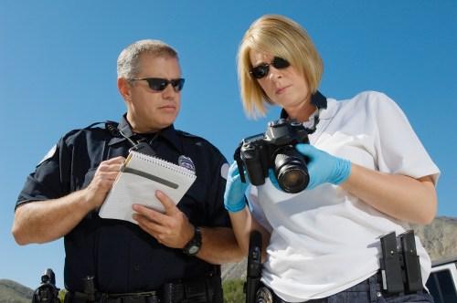 inaccurate auto accident police report - Altizer Law PC