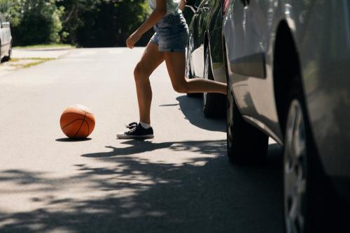 Best Cars for Pedestrian Crash Avoidance