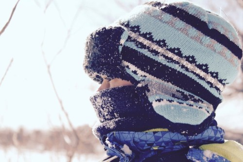 Cold Weather Safety - Altizer Law PC