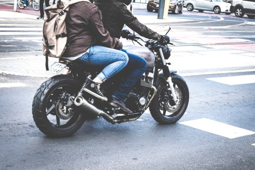 Reasons to Hire a Motorcycle Accident Attorney in Virginia