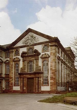 mannheimschlosskirche