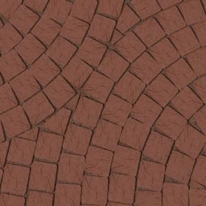 Клинкерная брусчатка Lode Brunis Mozaika