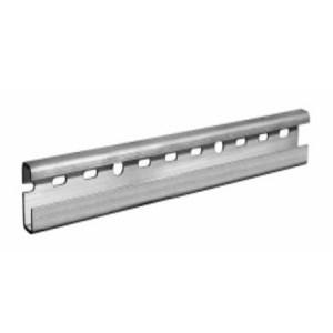 Шина для крепления поворотных крюков RHEINZINK алюминий (3 метра)