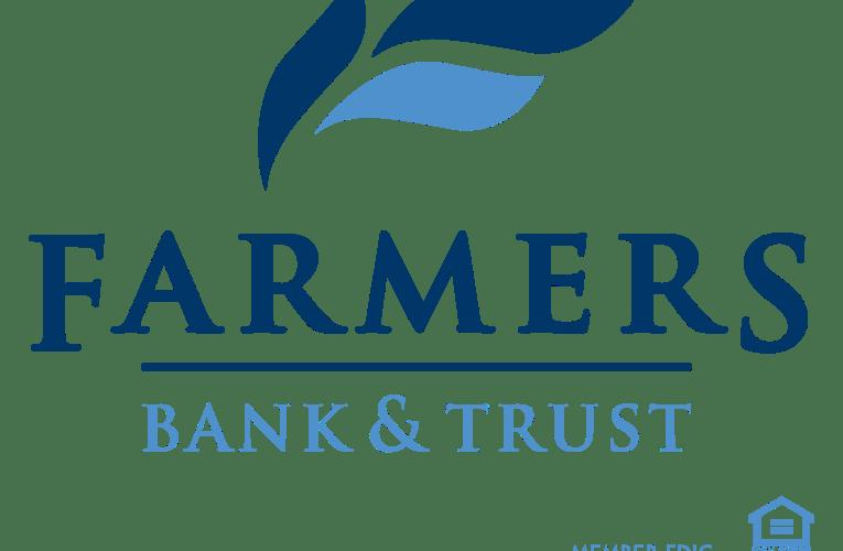 Farmers Bank & Trust to Provide Community WIFI