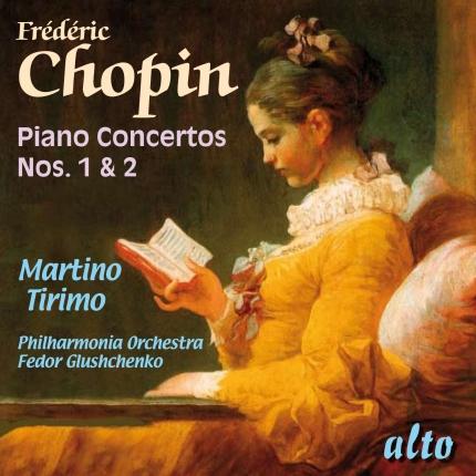 ALC1096 - Chopin: Piano Concertos