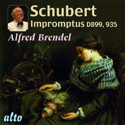ALC 1109 - Schubert: Complete Impromptus