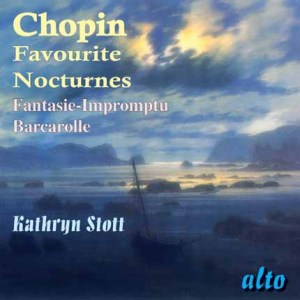 ALC 1119 - Chopin: Favourite Nocturnes