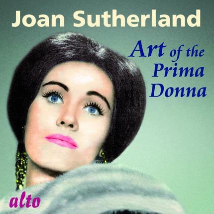 ALC1125 - Art of the Prima Donna