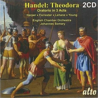 ALC2005 - Georg Frideric Handel: Theodora