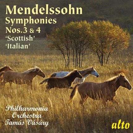 Felix Mendelssohn (1809-47)