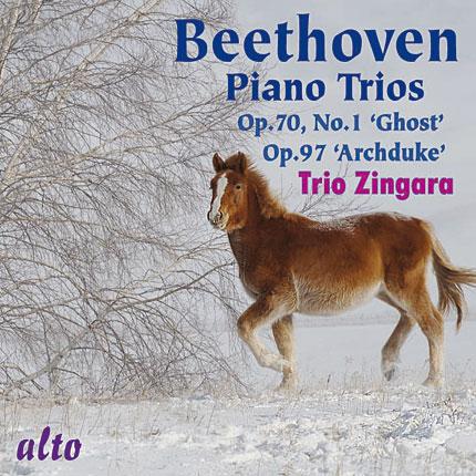 Ghost & Op.97 Archduke