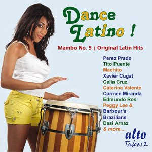 Dance Latino! Mambo No.5 (original artists)