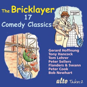 The Bricklayer (17 Comedy Classics)