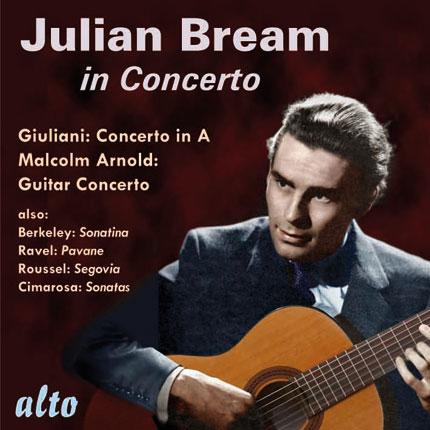 Julian Bream - In Concerto
