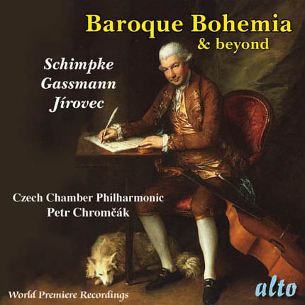 Baroque Bohemia