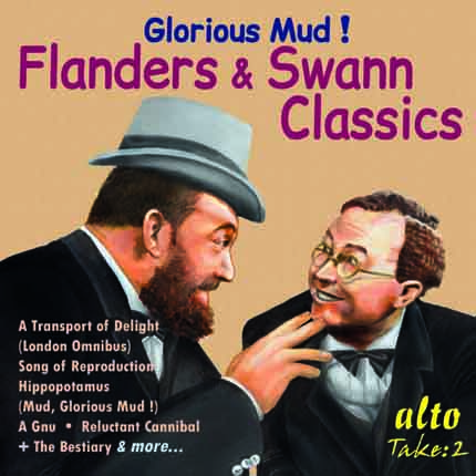 Glorious Mud ! - The Best of Flanders & Swann