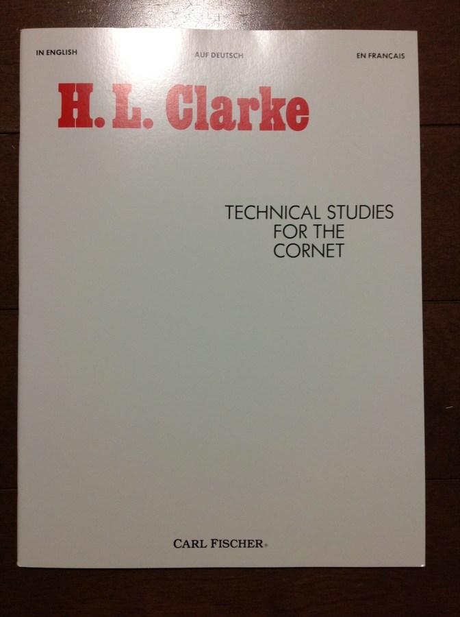 H.L.Clarke