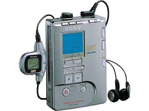 TCD-D100