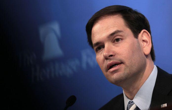 Sen. Rubio (R-FL)