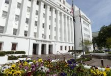Alabama Statehouse