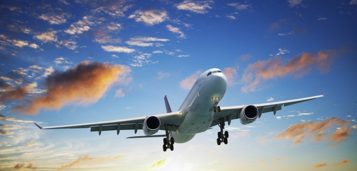 Airplane aviation