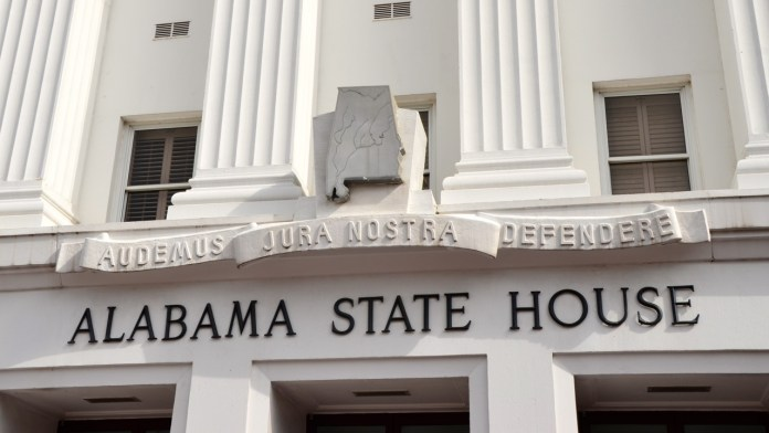 Alabama State House