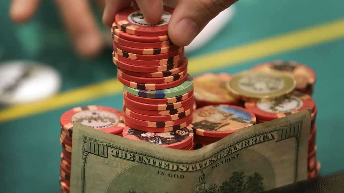 Full tilt poker joining bonus