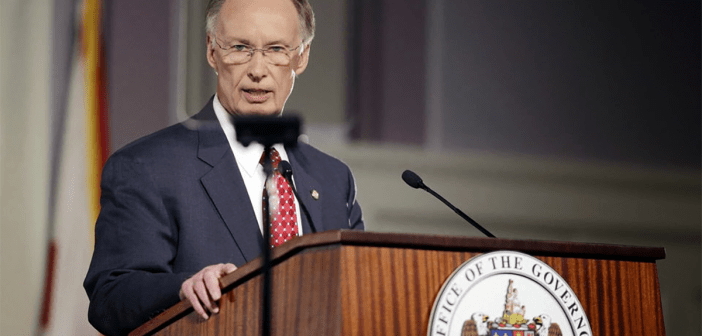 Gov Robert Bentley_AP